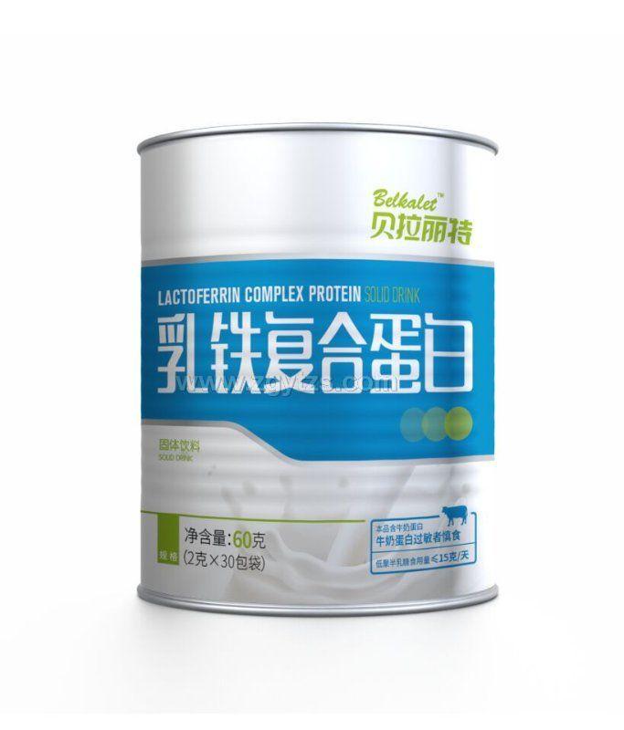 乳铁复合蛋白
