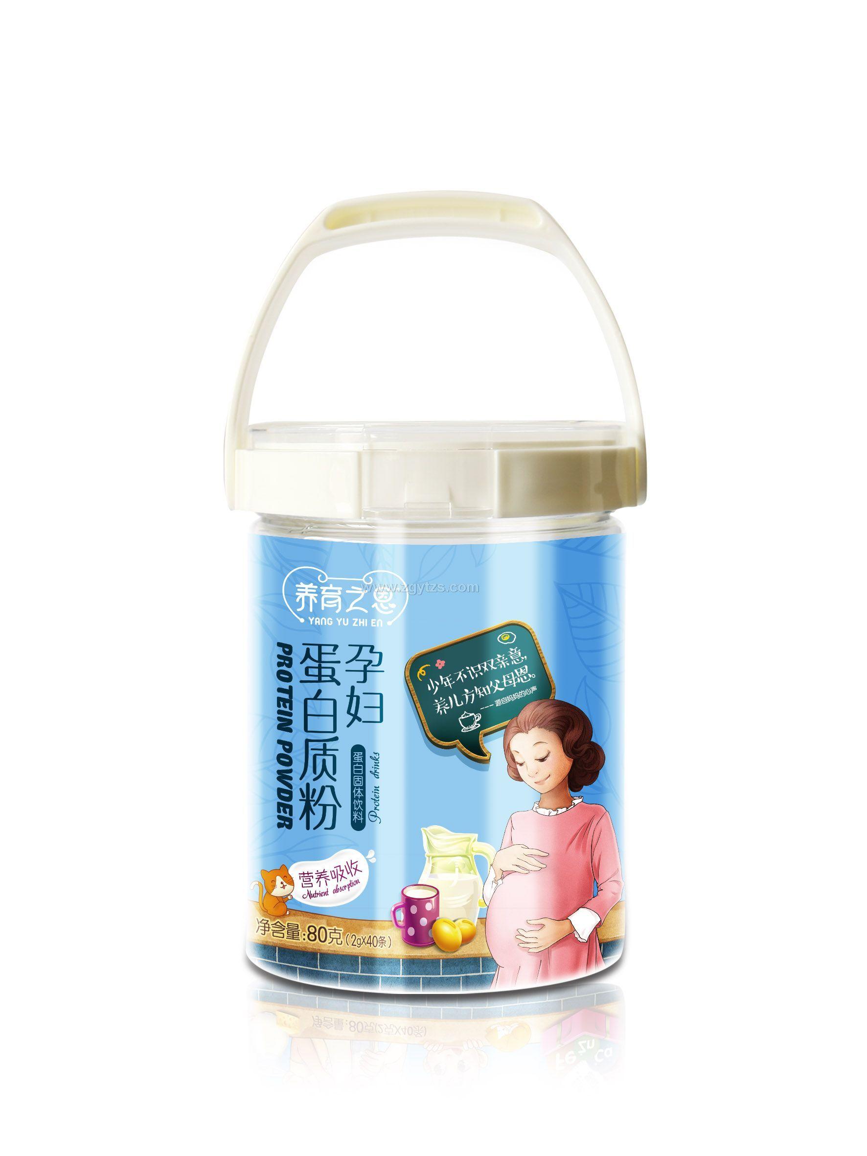 孕妇蛋白粉