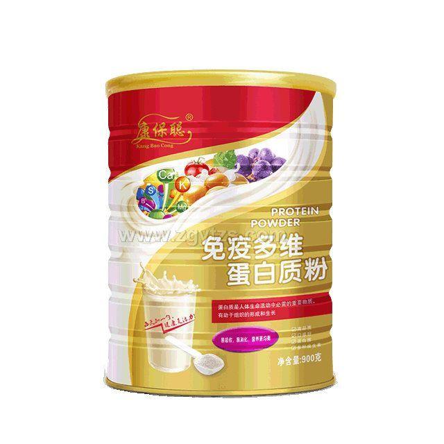 康保聪免疫多维蛋白质粉