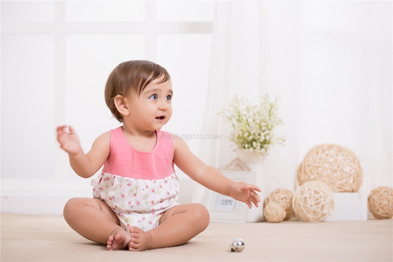 婴幼儿服饰春季服装品牌加盟