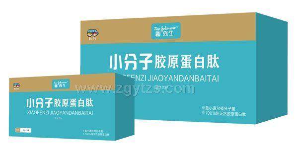 鑫强生-小分子胶原蛋白肽