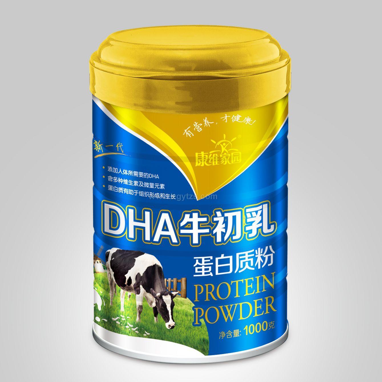 DHA牛初乳