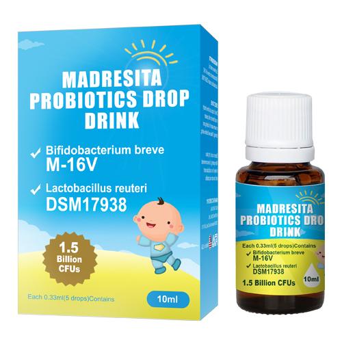 玛西塔-源自人体的益生菌