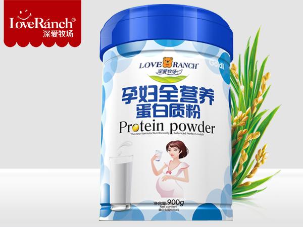 孕妇全营养蛋白质粉