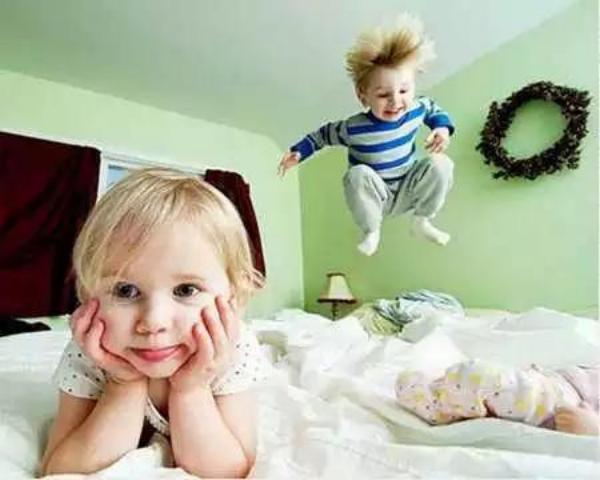 听话的孩子就是好孩子传统逻辑该改改了