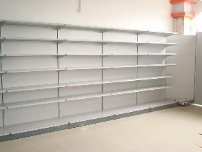 母婴店货架规格设计区域布局搭配