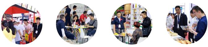 2021上海高端食品饮料展